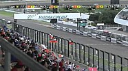 2014 SUPER GT Round 6 Suzuka (Translated Commentary)