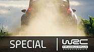 Tech Special: Rallye de France-Alsace 2014