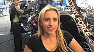 Brittany Force - Reading interview