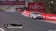 Bathurst 2013 Murphy Crashes Hard