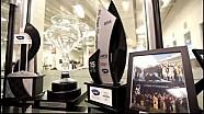 CORE autosport 2014 Championship Season