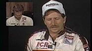 ESPN Practical Joke Feature-Rusty Wallace and Dale Earnhardt