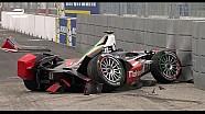 Bruno Senna Putrajaya ePrix post-race interview