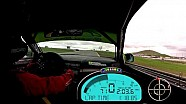 2014 25 hours of Thunderhill practice
