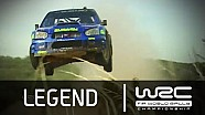 WRC Greatest drivers - Tommi Mäkinen