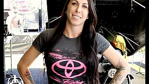 Alexis DeJoria Interview | 100 Wins by Women