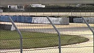 Honda HPD ARX-04b Testing at Sebring