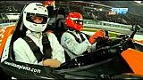 Schumacher vs. Kristensen - 2011 RoC