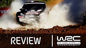 WRC Season Review 2014: WRC 2/ Junior WRC