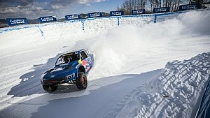 Top 5 Moments from Red Bull Frozen Rush 2015
