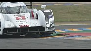 Adrenaline, Speed and Competition: WEC 2014