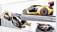 Renault Sport R.S. 01 Genesis