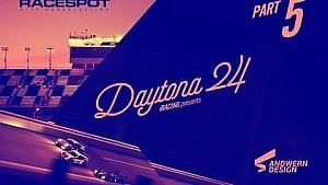 iRacing.com 24 Hours of Daytona - Part 5