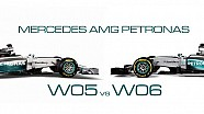 W05 vs. W06 - Visual comparison