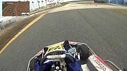 Endurance Karting Daytona Kart Track Intro