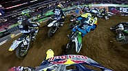 OnBoard with Ken Roczen: Supercross Main Event from Atlanta