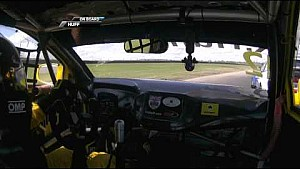 Argentina Race 1: Live the start onboard !