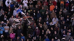 250SX Daytona Main Event highlights