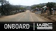 WRC Rally Guanajuato México 2015: Onboard Ogier SS21