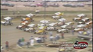 #ThrowbackThursday: World of Outlaws Sprint Cars Eldora Speedway April 14th, 1985