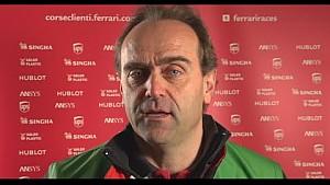 Amato Ferrari: