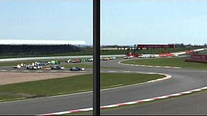 2015 6 Hours of Silverstone start