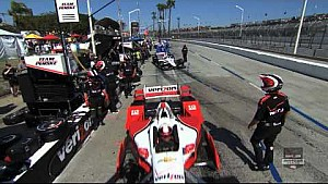 2015 Toyota Grand Prix of Long Beach: Day 1 Highlights