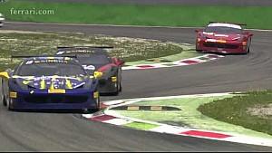 Ferrari Challenge Europe: Monza 2015 - Trofeo Pirelli Race 1