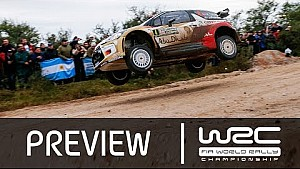WRC Rally Argentina 2015: Preview