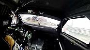 Petter Solberg a bordo: Montalegre RX - FIA Campeonato del Mundo de Rallycross