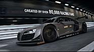 Project CARS - Trailer de lancement