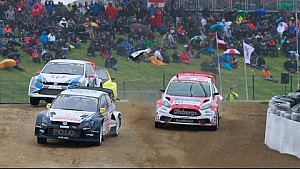 Day 1 Review: Mettet RX - FIA World Rallycross Championship