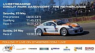 Competition102 GT4 European Series - Race 2 - Zandvoort 2015