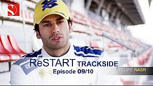 ReSTART: TRACKSIDE (09/10) - Sauber F1 Team documentary