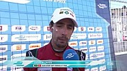 Moscow ePrix - Lucas di Grassi post-race interview