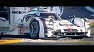2015 24 du Mans - World's legend sports event