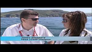 2005 Honda Formula 4-Stroke Powerboat Series Plymouth-225hp