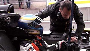 GT4 European Series 2015 - Round 4 - Belgium
