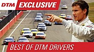 Formula 1 - All Time Best of DTM Drivers
