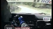 1990 Mobil 1 Rally Challenge - Stage 3