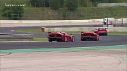 Ferrari Racing Days Paul Ricard - FXX-K