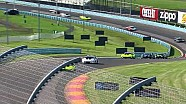 Lamborghini Blancpain Super Trofeo North America 2015 | Watkins Glen Highlights