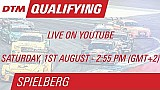 LIVE - DTM Spielberg 2015 - Qualifying (Race 1)