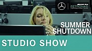 Studio Show: F1 Summer Shutdown (Part 1)