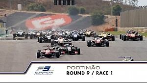 25th race of the 2015 season / 1st race at Portimão