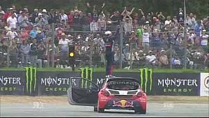 Day 2 Highlights: Loheac RX - FIA World Rallycross Championship