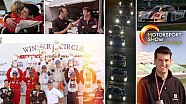 Motorsport Show con Guy Cosmo