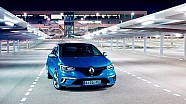 Présentation de la Renault Mégane GT