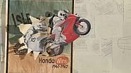 Honda history stop animation