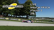 FFSCA IndyCar 2015 Course 1 Road America PARTIE 2
